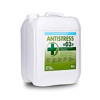 Антистресс 03 аминокислотный комплекс Лайф Форс