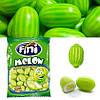 Жевательная резинка Fini Melons Gum Жвачка Фини Дыня 100 гр. Испания, фото 2