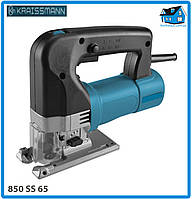 Лобзик электрический KRAISSMANN 850 SS 65