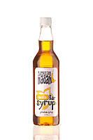 Барный сироп Ваниль ПЭТ бутылка 700 мл. ТМ Sweet Madam