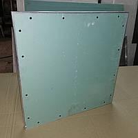 Люк под покраску 70х70 см (700х700 мм) тип Короб