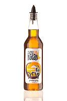 Барный сироп Пина-Колада ПЭТ бутылка 700 мл. ТМ Sweet Madam