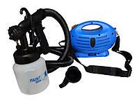 Краскораспылитель Paint Zoom RIAS 105/650 Вт Blue (2_001133)
