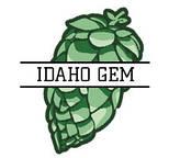 Новое поступление: Хмель Idaho GEM (US) 2018г