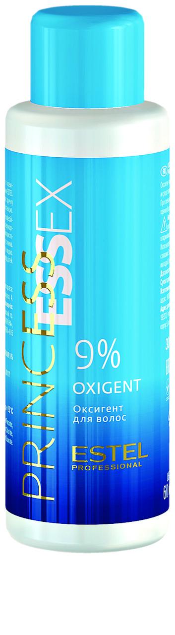 Оксигент PRINCESS ESSEX 9% 60 мл