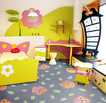 Детские коврики Совы, фото 2