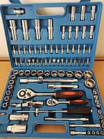 Набор головок ключей 94 элемента Champion CP-249S