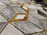 Натуральні килими, віскозні килими, красиві килими, фото 4