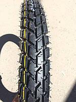 Покрышка (шина) отличного качества, шипованная  3,00х18 (90/90-18) OCST (DX-061) TT
