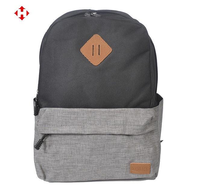 Молодіжний міський рюкзак VENLICE,стильный портфель