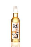 Барный сироп Имбирь ПЭТ бутылка 700 мл. ТМ Sweet Madam