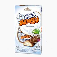 Батончики Milch Jumbo Кокос Упаковка