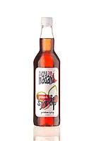 Барный сироп Арахис ПЭТ бутылка 700 мл. ТМ Sweet Madam
