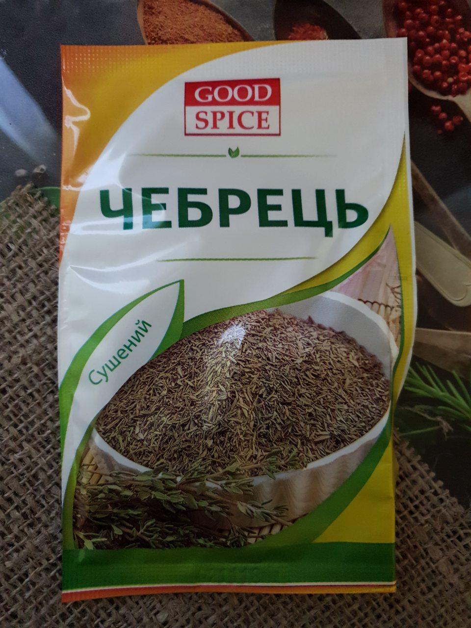 """Тимьян """"Good Spice"""" 6 гр"""