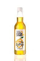 Барный сироп Лимон ПЭТ бутылка 700 мл. ТМ Sweet Madam