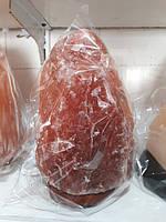 Соляная лампа гималайская соль от производителя до 1,5 кг