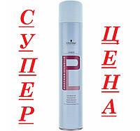 Schwarzkopf Professional Лак для волос суперсильной фиксации 500мл