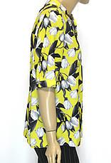 Шифонова нарядна блуза Lavizzion, фото 3