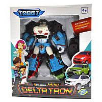 Трансформер Тобот «Delta Tron» арт. 520