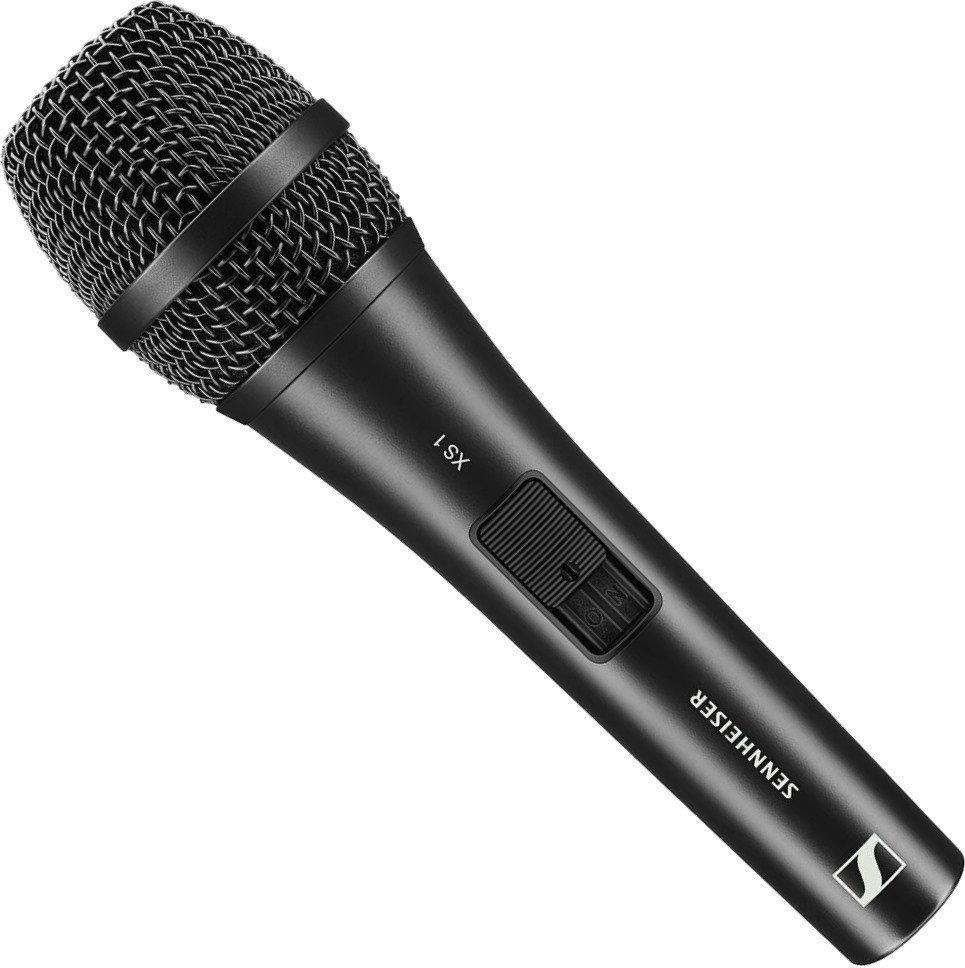 Вокальный проводной микрофон Sennheiser XS1