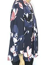 Шифонова нарядна блуза Meissi, фото 2