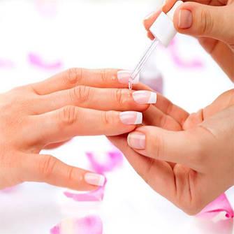 Лечебно-восстановительные средства для ногтей