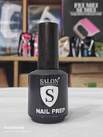 Обезжириватель Nail Prep Salon Professional 17 мл