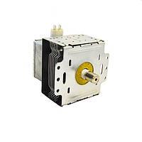 Магнетрон для микроволновой печи LG 2M214( Крепежи перпендикулярно контактам)