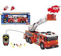 Пожарная машина Dickie Toys на пульте 62 см 3719001