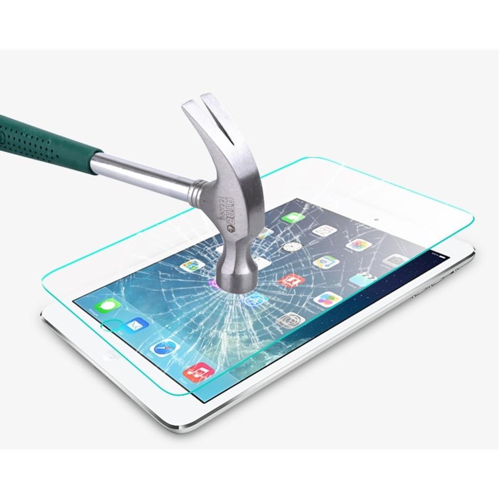 Защитные стекла 2,5D для Apple iPad