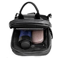Однолямочный рюкзак ARCTIC HUNTER XB00088 USB, фото 4