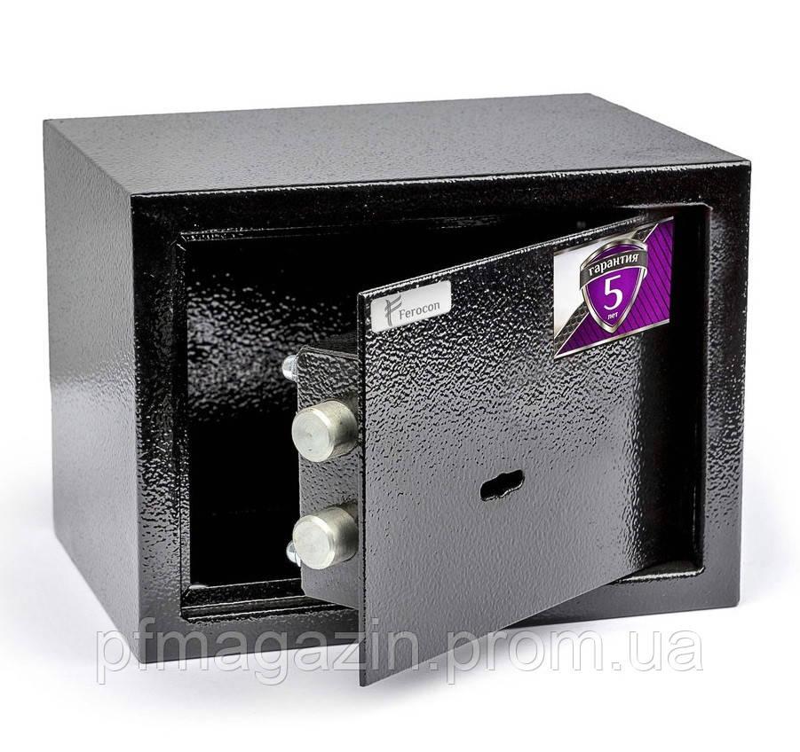 Сейф мебельный БС-17К (ВхШхГ - 170х230х170)