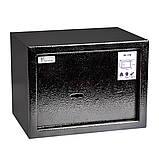Сейф мебельный БС-17К (ВхШхГ - 170х230х170), фото 2