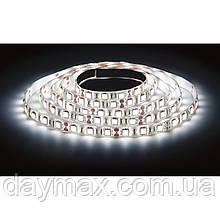 LED Стрічка світлодіодна (А-клас) 5050 IP65 60 діод./м 14.4 вт/м холодне світло (7000k-8000k) motoko