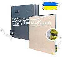 Венеция ПКК 700E до 18 м² Энергосберегающий обогреватель с электронным програматором (60х60 см), фото 1