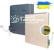Венеция ПКК 700E до 18 м² Энергосберегающий обогреватель с электронным програматором (60х60 см)