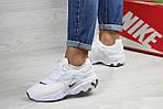 Женские кроссовки Nike Presto React (белые) , фото 2