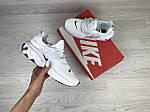 Женские кроссовки Nike Presto React (белые) , фото 4