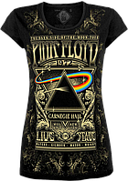 "Туника Pink Floyd ""Dark Side Of The Moon Tour"""