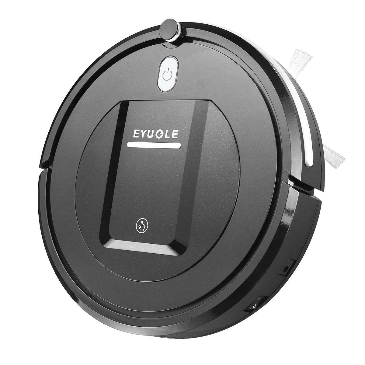 Робот-пылесос Eyugle kk290