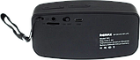 Bluetooth Speaker Remax (OR) RM-M1 Black, фото 2