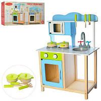 Деревянная игрушка Кухня WW-201
