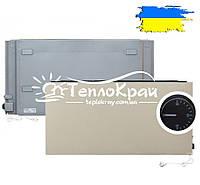 Венеция ПКК 1400 до 30 м² Энергосберегающий керамический обогреватель с терморегулятором (120х60 см), фото 1