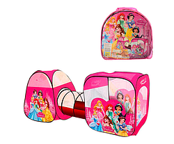 Намет дитячий Bambi Disney Princess M 3776