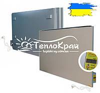 Венеция ПКК 1400E до 30 м² Энергосберегающий обогреватель с электронным програматором (120х60 см), фото 1