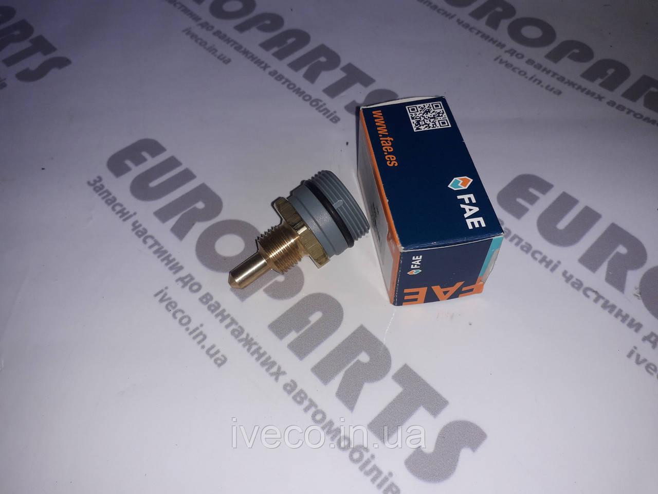 500306957 51274210113 Датчик температуры охлаждающей жидкости MAZ EURO3, IVECO, MAN  0281002232