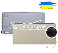 Венеция ПКИТ 750 до 20 м² Энергосберегающий керамический обогреватель с терморегулятором (120х60 см), фото 1
