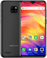Ulefone Note 7 | Черный | 1/16Гб | Гарантия