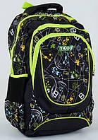 Рюкзак школьный Абстракция №2 - 4, 5, 6, 7 класс, средней школы, старшие классы