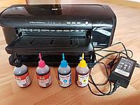 Широкоформатный принтер HP Officejet 7000